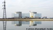 Frankreich Atomkraftwerk Fessenheim