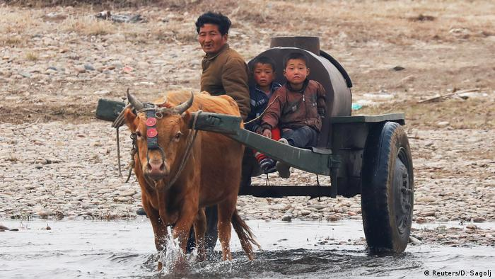 In China, EU's Mogherini talks North Korea, 'New Silk Road'
