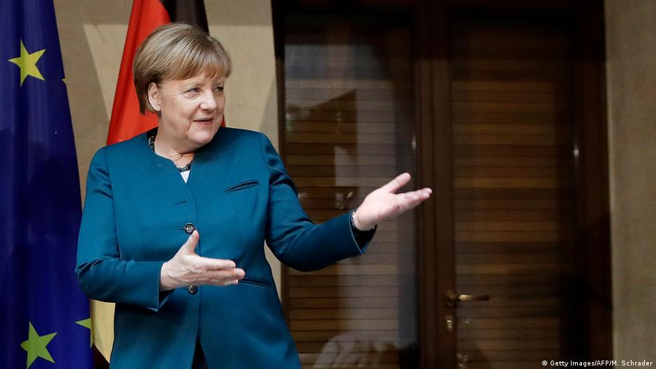 How the world reacted to Merkel′s pivot to Europe | Germany| News and in-depth reporting from Berlin and beyond | DW | 29.05.2017