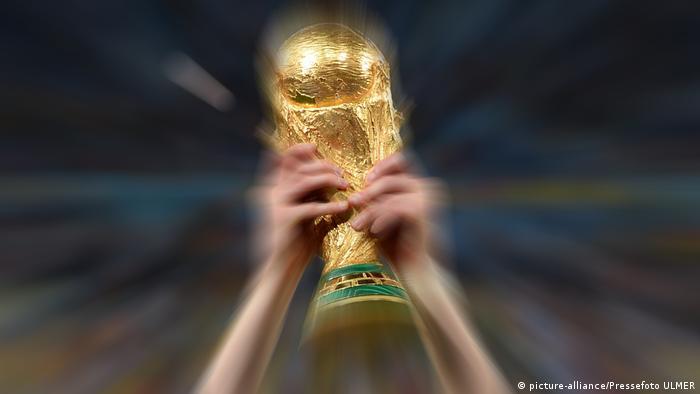 FIFA WM Pokal
