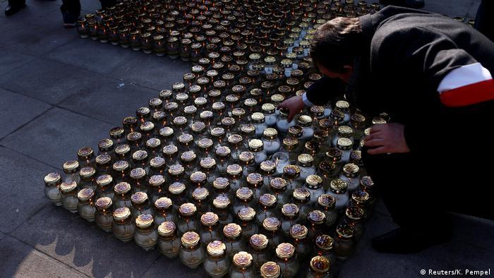Osiem lat w cieniu Smoleńska | Niemcy – bieżąca polityka