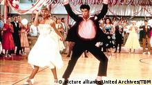 Grease - Olivia Newton-John und John Travolta