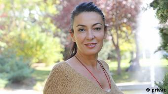 Universität Ankara - Prof. Dr. Nuran Yıldız