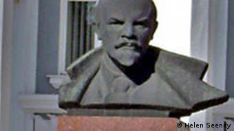 Тирасполь, памятник Ленину