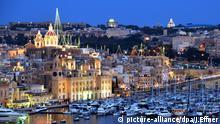 Reiseziel Malta