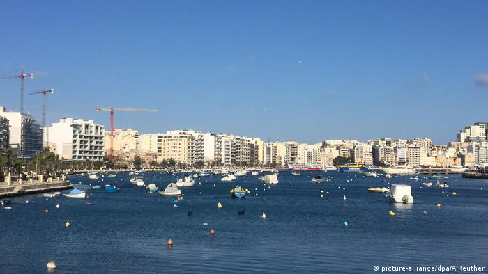 Reiseziel Malta (picture-alliance/dpa/A.Reuther)