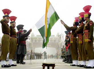 India-Pakistan dialogue overshadows the SAARC agenda, but is seen as crucial for any cooperation to go forward
