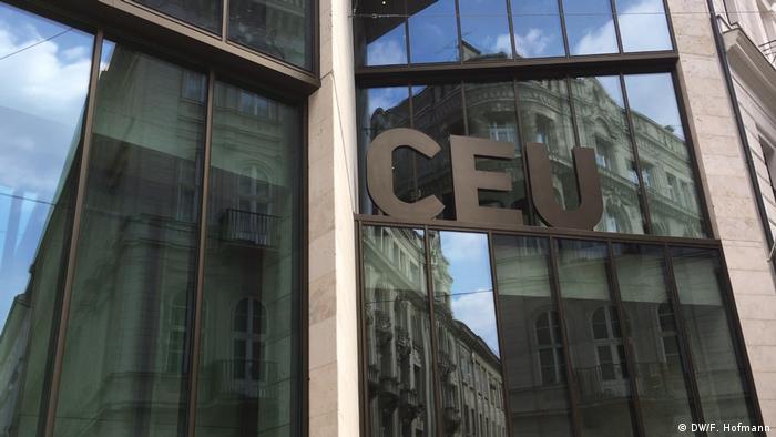 Central European University Budapest