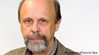 Joachim Mester, Trainingswissenschaftler der Deutschen Sporthochschule