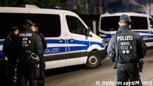 Dortmund - Explosionen an BVB-Bus