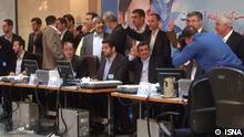 Iran - Ahmadinejad - Wahl