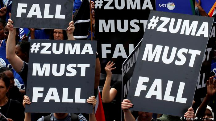 Kuondoka kwa Zuma, kutaleta mabadiliko Afrika Kusini? | Matukio ya
