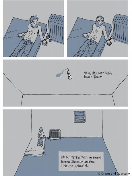 Guy Delisle Geisel (Drawn and Quarterly )