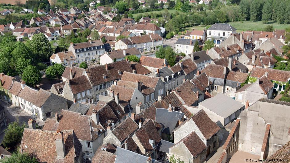 Франција  Дури и селото претскажувач не дава прогноза