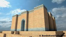 Exhibition in Bonn Iran. Ancient Culture between Water and Desert(National Museum of Iran/Bundeskunsthalle Bonn)