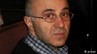 Autor Assad Seif Iran (privat)