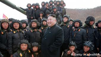 Η περίπτωση της Β. Κορέας προβληματίζει αλλά οι ειδικοί μετριάζουν τους φόβους