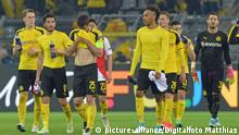 Champions League - Borussia Dortmund v AS Monaco