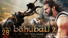 Indien Film Bahubali 2: The Conclusion (Arka Media Works)