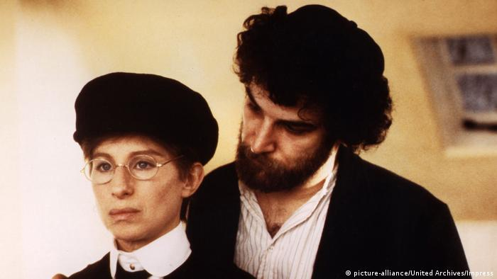 Barbra Streisand in Yentl (picture-alliance/United Archives/Impress)