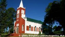 Evangelisch-lutherische Kirche in Lateinamerika - Campo Viera, Misiones