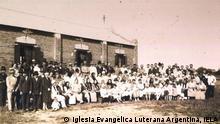 Evangelisch-lutherische Kirche in Lateinamerika - Congregaciones Luteranas Entre Ríos