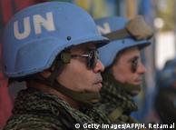 Миротворці ООН (фото з архіву)