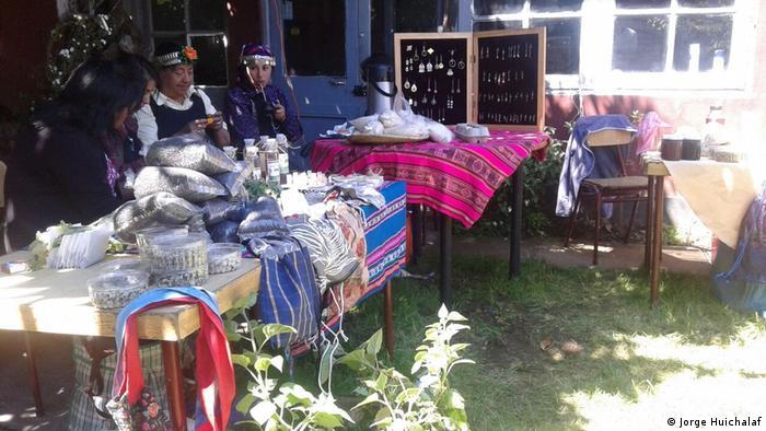 Chile Kume Mogen in Temuco (Jorge Huichalaf)
