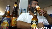 West Bank Taybeh Brauerei