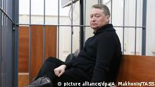 Russland Leonid Markelov