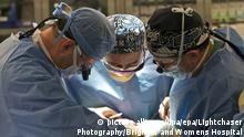 USA Chirurgie Zimmer