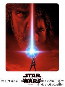 Star Wars | The Last Jedi
