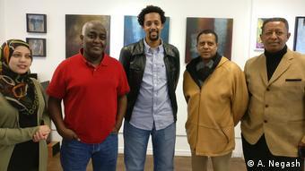 Kanada | Erste äthiopische Kunstausstellung in Toronto