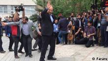 Iran Wahlen - Mohamad Bagher Ghalibaf