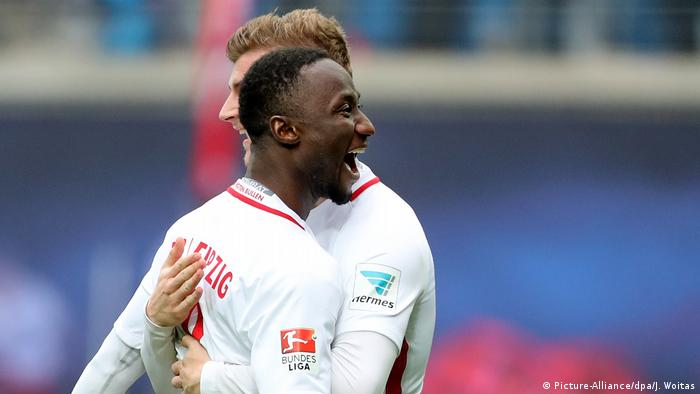 Naby Keita (Picture-Alliance/dpa/J. Woitas)