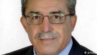 Rachid Khechana tunesischer Expert