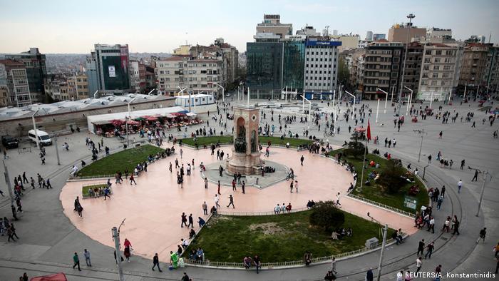 Image result for taksim square