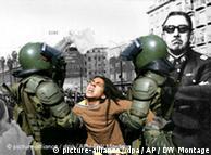 Atrás quedaron los años de represión política en Chile.