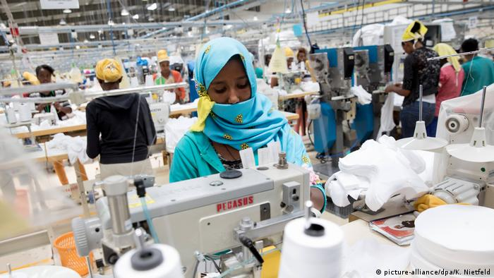 Partnership for Sustainable Textiles′ unraveling | Germany