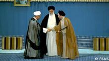 Iran | Wahlen - Mohammad Khatami