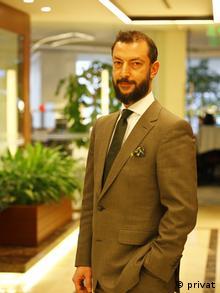Türkei | Professor Refet Gürkaynak (privat)