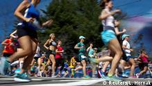 USA Boston Marathon