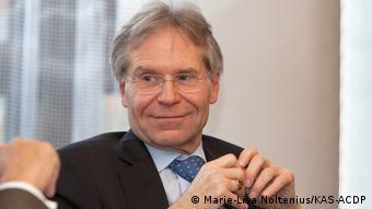 Hanns Jürgen Küsters