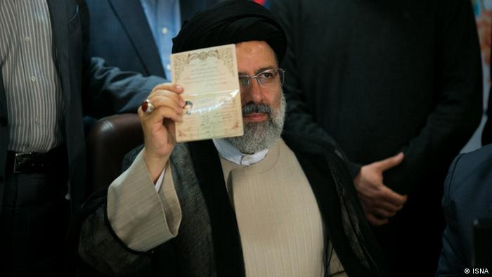 Iran: Altpräsident Ahmadinedschad von Präsidentenwahl ausgeschlossen