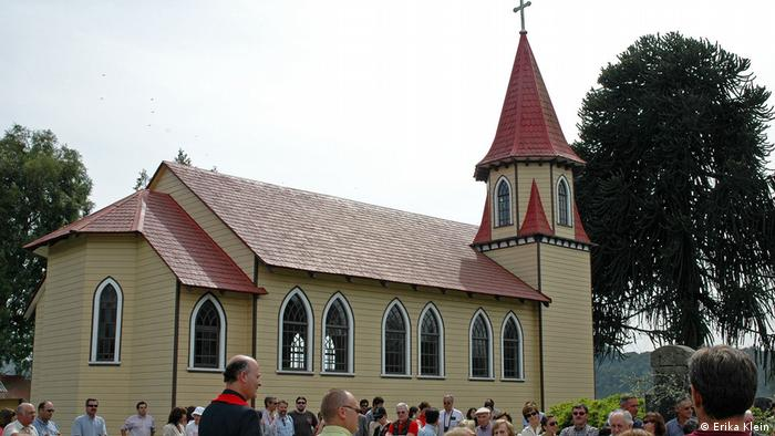 Evangelisch-lutherische Kirche in Lateinamerika (Erika Klein)