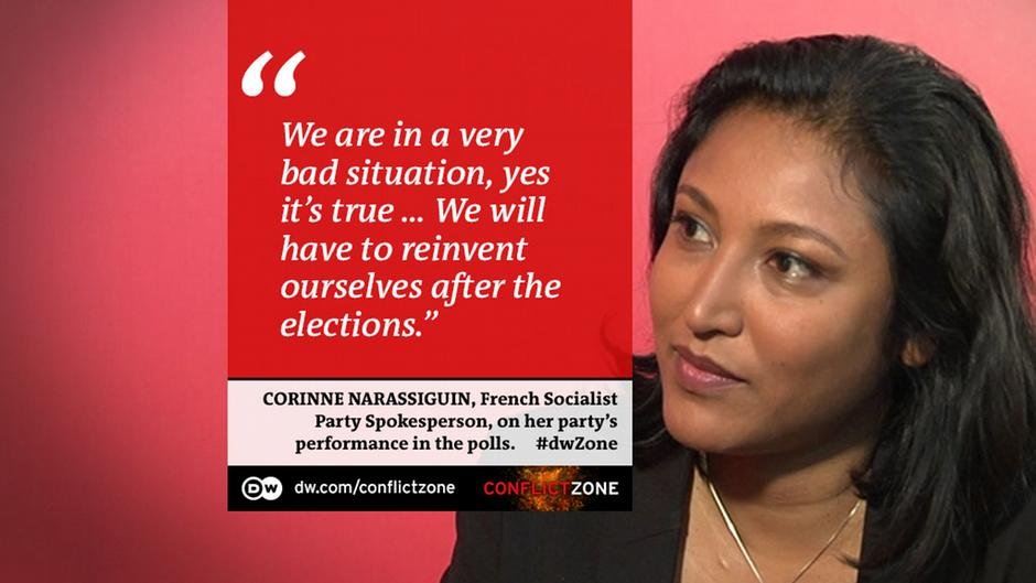 a history of the socialist party in france