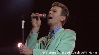 Großbritannien London Freddie Mercury Tribute Concert