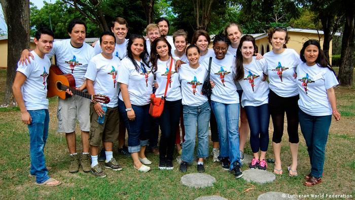 Evangelisch-lutherische Kirche in Lateinamerika (Lutheran World Federation)