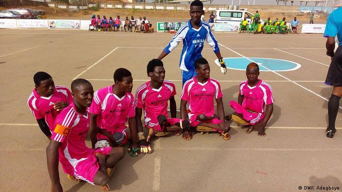 Les Nassarawa United n'ont pas fait le poids