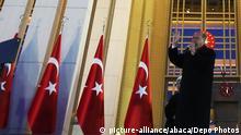 Türkei Ankara Referendum